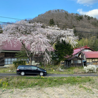 ✨福島飯坂温泉近くの土地✨
