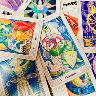 タロット占い+スピリチュアルリーディング☆🔮魔法の願いが叶…