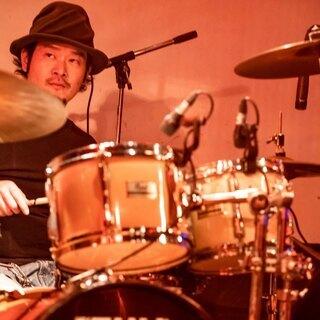 【奏法から学ぶドラムレッスン】