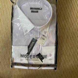 売約済 シャツ 新品未使用 LLサイズ 長袖