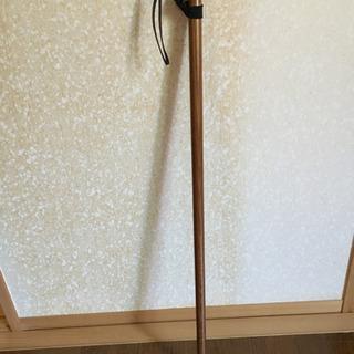 美品‼️木製の杖