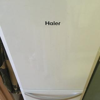 (取引中)冷蔵庫 Haier
