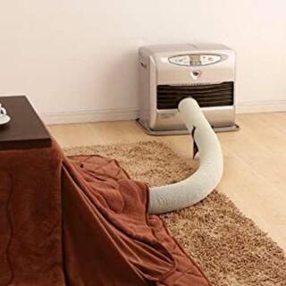 温風ヒーターパイプ
