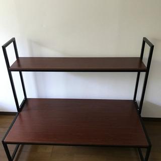 ローデスク ローテーブル