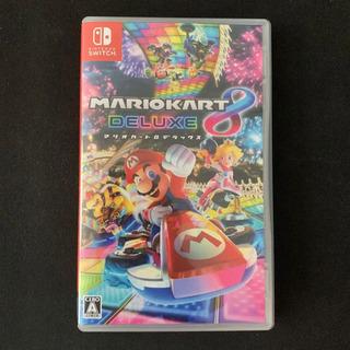 マリオカート8 デラックス Nintendo Switch ソフト