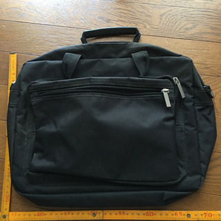 ③ 普通のバッグ