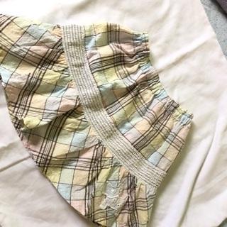 ポンパネット★スカート90