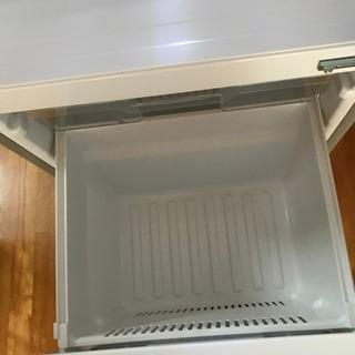 パナソニック 138リットル 冷蔵庫