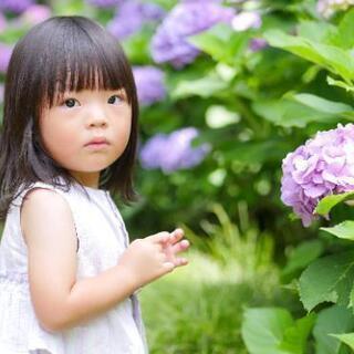 【3名様】6-12歳の撮影モニターモデル募集