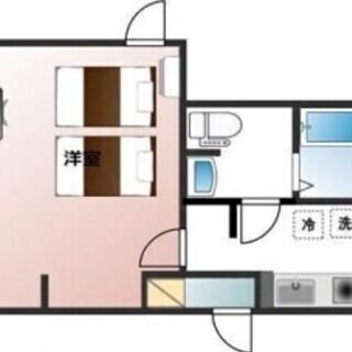 高田馬場家具付きデザイナーズマンション!2入居可能!手ぶらで入居!