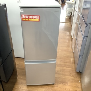 SHARP 冷蔵庫あります!【SJ-D 17E】