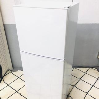 【2019年製】冷凍冷蔵庫 maxzen マクスゼン 2ドア 1...