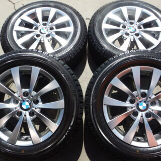 モーテックグレン 高年式ランフラットスタッドレス付 BMW3シリーズ