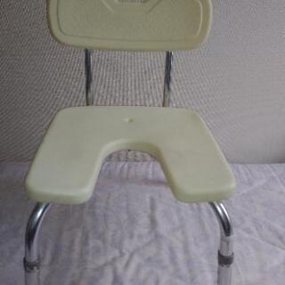 入浴用介護椅子