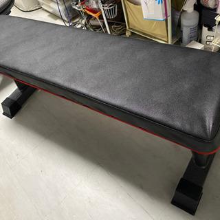折り畳み式フラットベンチ(YT-OFB)