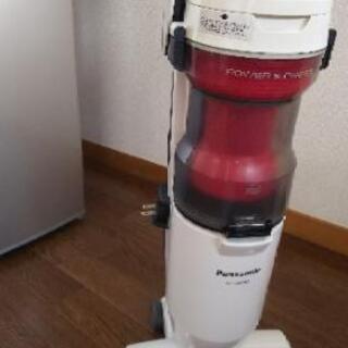 Panasonic 掃除機