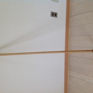 新品/エコグリーン製/おしゃれなバンブー製の床拭きワイパー・モッ...