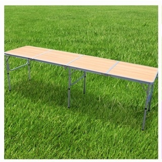 折り畳みテーブル ピクニックテーブル BBQ