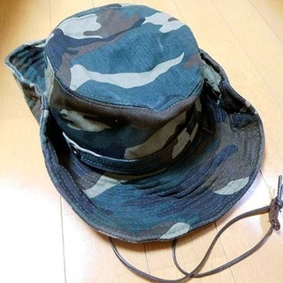 帽子(未使用)