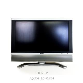 動作品 シャープ SHARP アクオス AQUOS 32 インチ...