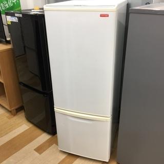 安心の6ヶ月保証付き!Panasonic 2ドア冷蔵庫【トレファ...