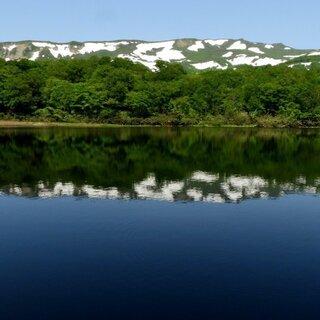 焼石岳の中腹を愛でるマウンテントレッキング&自然観察会