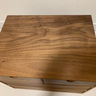木製収納 - 家具