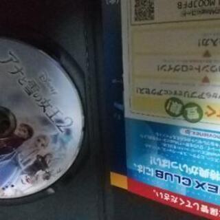 アナと雪の女王2(DVD)