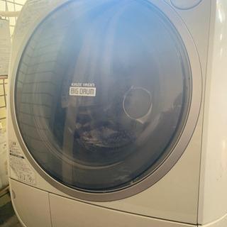 【急募/ドラム式◎】洗濯乾燥機 HITACHI