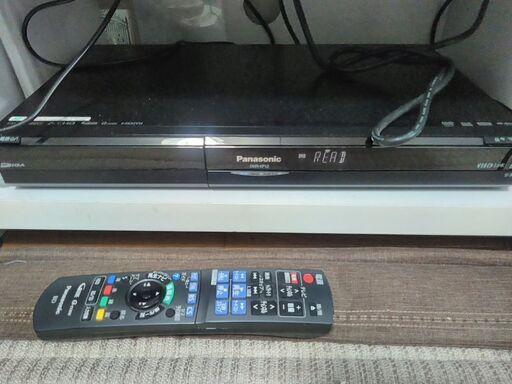パナソニック 250GB DVDレコーダー DIGA DMR-XP12 (武丸) 河内天美の ...