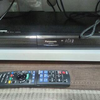 パナソニック 250GB DVDレコーダー DIGA DMR...