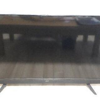 ハイビジョン液晶テレビ maxzen「J40SK03」