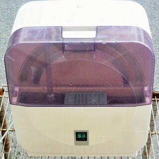 ☆三菱 MITSUBISHI SV-DK808 気化式加湿器◆水...