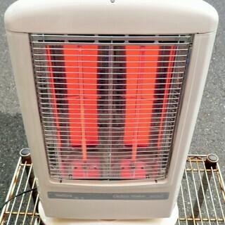 ☆YAMAZEN 山善 SMC-900 カーボンヒーター◆すぐに暖かい