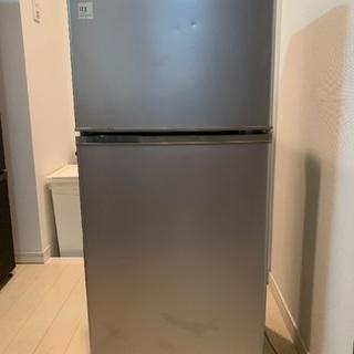 【無料】2010年式 SANYO 109L 冷蔵庫