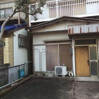 【DIY好き必見!】家賃52,000円、駅近、ペット可、リフォームOK