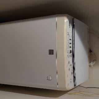 4.5kg 洗濯機 Hisense※交渉致します