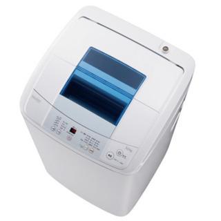 洗濯機(JW-K50F(W)) 4.5L