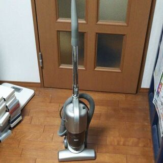 掃除機 自立式