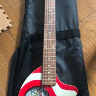 zo-3 ウルトラマン ぞうさん ギター エレキギター