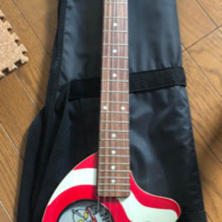 zo-3 ウルトラマン ぞうさん ギター エレキギター 値下げしました