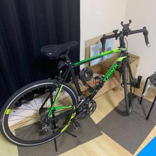 綺麗な自転車
