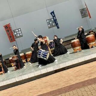 【和太鼓・見学・体験🎶】福岡市早良区