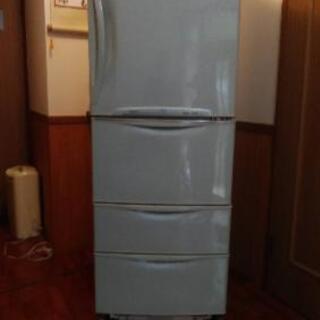 冷蔵庫無料で差し上げます🎵