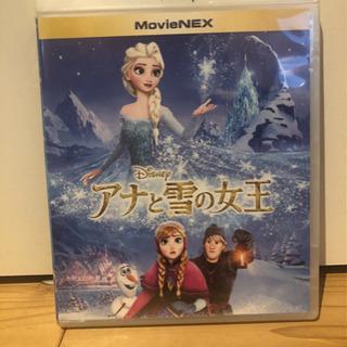 値下げ アナと雪の女王 Blu-ray 1枚