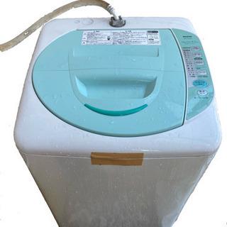 急募☆洗濯機