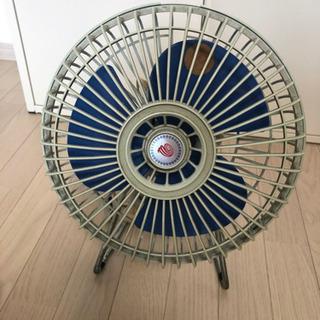 扇風機 レトロ