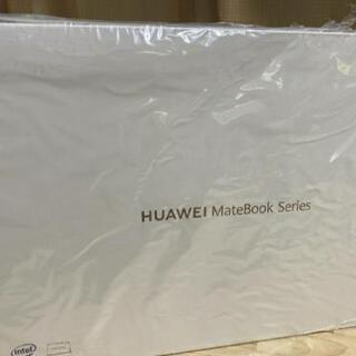Huawei matebook13 Core i5-10210U