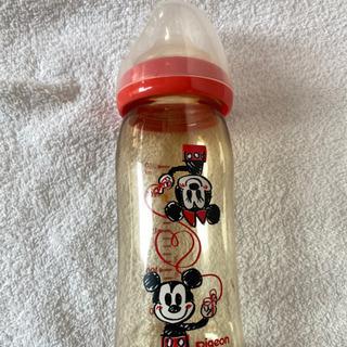 ②母乳実感 哺乳瓶 240ml