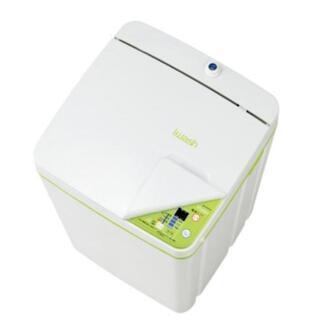 3.3Kg 全自動洗濯機 ハイアール JW-K33F